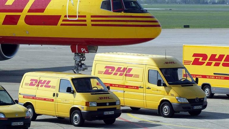 Έλεγχος σήμερα στην DHL