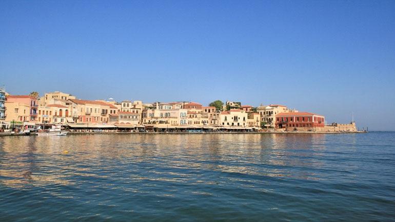 Χανιά: Προχωράει ο διαγωνισμός για τη ναυαγοσωστική κάλυψη των παραλιών