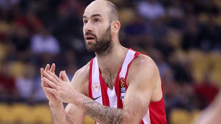 Η Euroleague θυμήθηκε το buzzer beater του Σπανούλη απέναντι στον Παναθηναϊκό