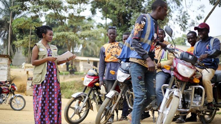 Κονγκό: Τρίτο κρούσμα Έμπολα, από την ίδια αλυσίδα μετάδοσης, αναφέρει ο ΠΟΥ