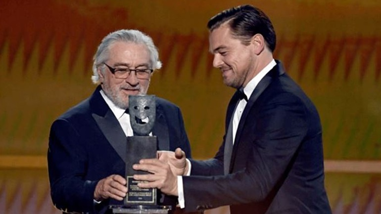 Leonardo Di Caprio - Robert De Niro: Αναζητούν κόσμο για τη νέα τους ταινία