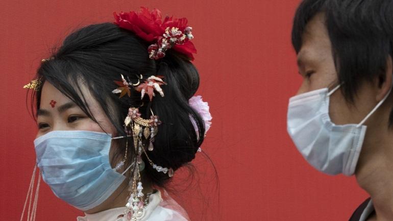Κίνα-Covid-19: Η Ουχάν αναθεωρεί τον συνολικό αριθμό των επιβεβαιωμένων κρουσμάτων και θανάτων