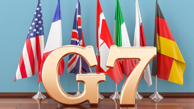 Πάνω από το ένα τρίτο των κατοίκων των χωρών της G7 βιώνει ήδη μείωση των εισοδημάτων του