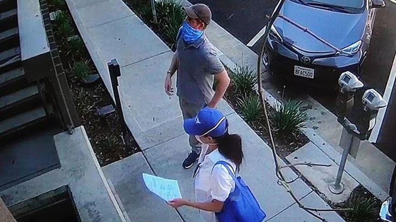 H Meghan Markle και ο πρίγκιπας Harry κάνουν delivery σε ανθρώπους που έχουν ανάγκη