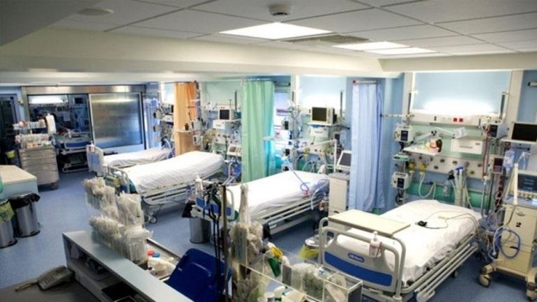 Στους 110 οι νεκροί στην Ελλάδα εξαιτίας του κορωνοϊού - Κατέληξε ασθενής στο Θριάσιο