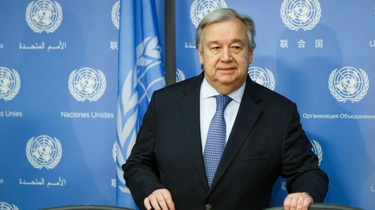 ΟΗΕ: Επιδεινώθηκε η διατροφική κρίση στον κόσμο