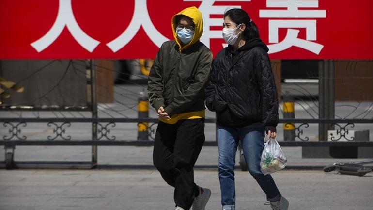 Η πρώτη μήνυση στην Κίνα: Το Μιζούρι ζητά αποζημίωση για τον κορωνοϊό