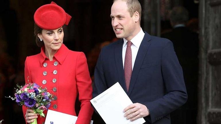 Η πρωτοβουλία του William και της Kate Middleton για όσους μάχονται στην πρώτη γραμμή κατά του Covid-19!