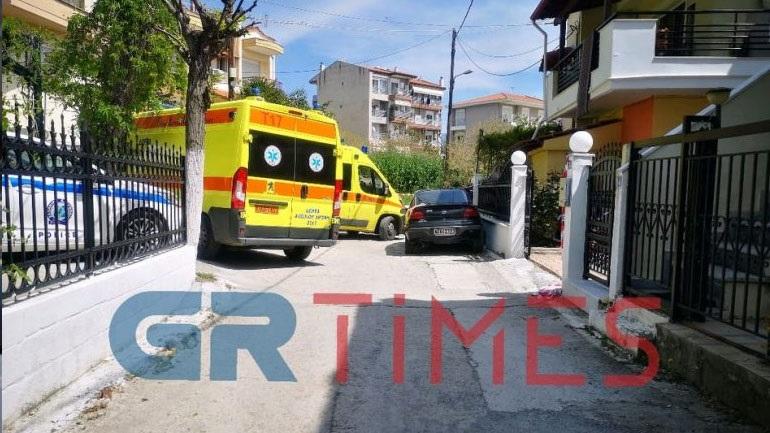 Τραγωδία στη Θεσσαλονίκη: Πατέρας πυροβόλησε και σκότωσε τον γιο του με καραμπίνα