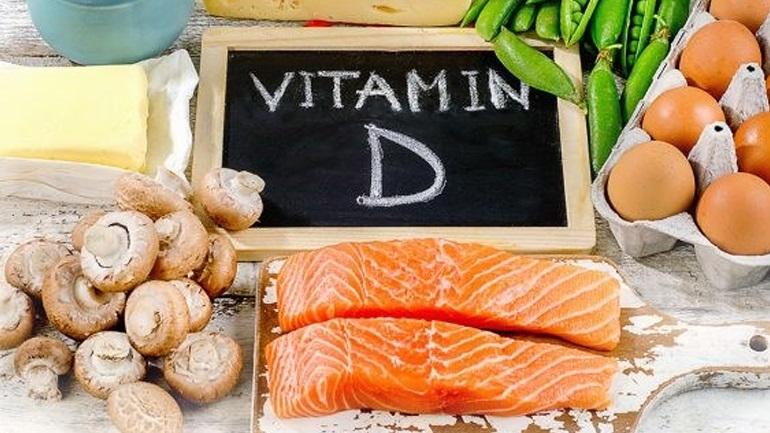 Πώς θα καταλάβετε ότι έχετε έλλειψη βιταμίνης D;