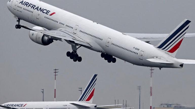Η Κομισιόν ενισχύει Air France με ποσό 7 δισεκ. ευρώ από το γαλλικό δημόσιο