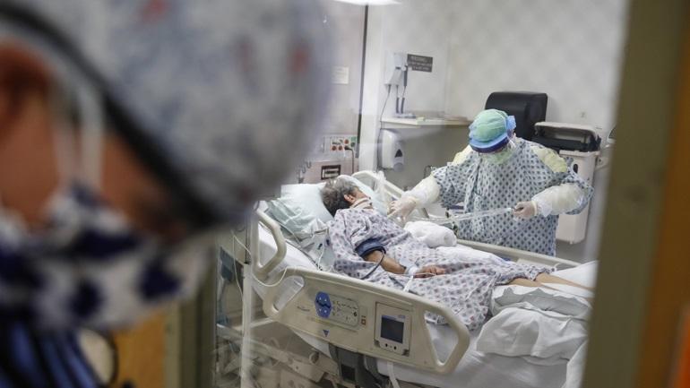 ΗΠΑ-Covid-19: Τον Ιούνιο αναμένεται να ξεπεραστεί το όριο των 100.000 θανάτων