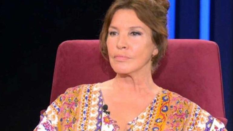 Βάνα Μπάρμπα κατά Γεωργούλη: «Η δουλειά σου είναι να βοηθήσεις, όχι να είσαι σε κριτική επιτροπή»