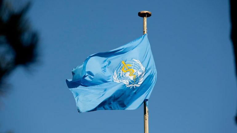 Ο Π.Ο.Υ. ανησυχεί για την αύξηση των κρουσμάτων σε Ρωσία, Ουκρανία, Λευκορωσία και Καζακστάν