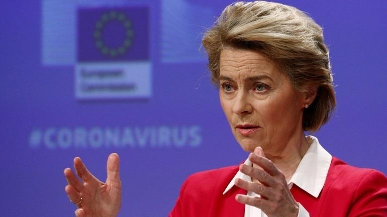 Η Κομισιόν εξετάζει το ενδεχόμενο να προσφύγει εναντίον της Γερμανίας για απόφαση του Συνταγματικού Δικαστηρίου της