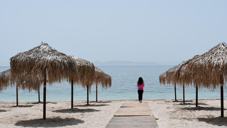 Οι κανόνες λειτουργίας στις οργανωμένες παραλίες - Τσουχτερά τα πρόστιμα