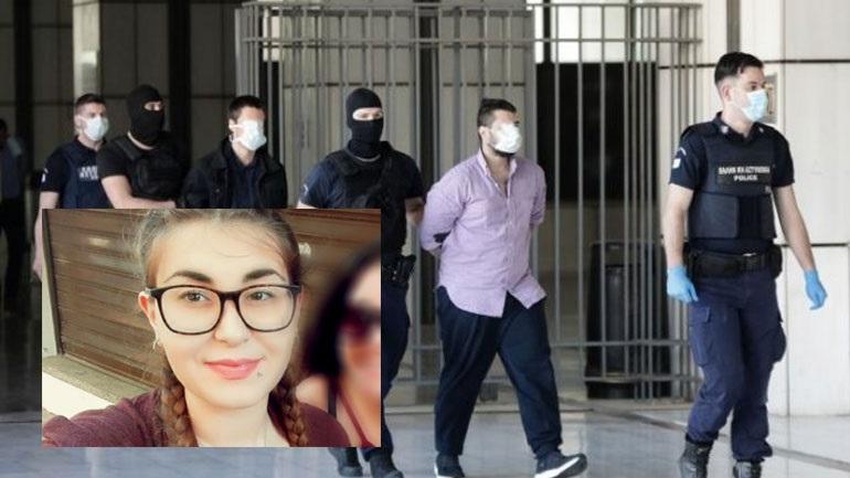 Σήμερα η απόφαση του δικαστηρίου για την υπόθεση Τοπαλούδη