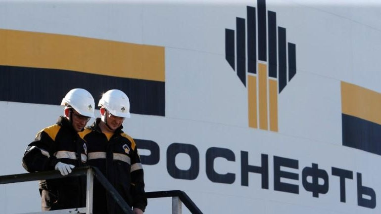Rosneft: Ζημιές 2,1 δισ. ρούβλια στο τρίμηνο