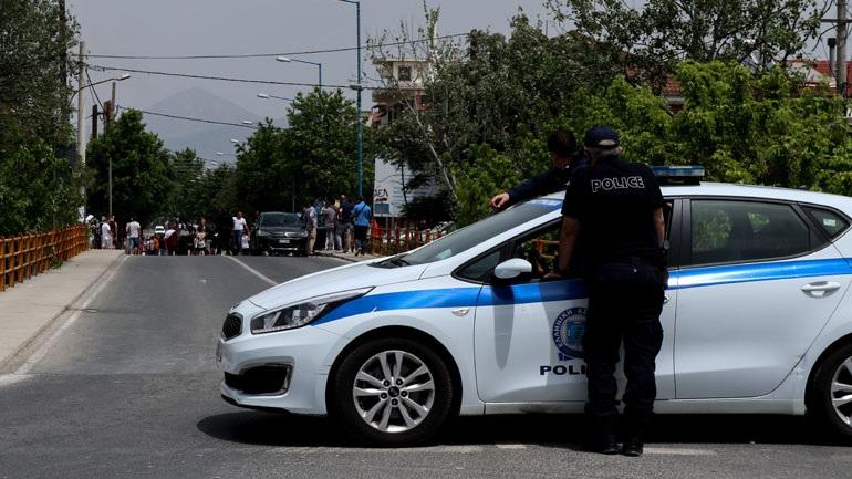 Συλλήψεις στην Παιανία για ναρκωτικά