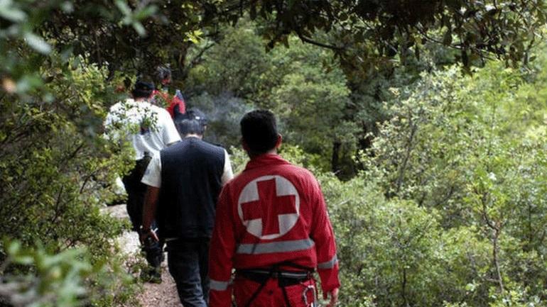 Εντοπίστηκαν νεκρά τέσσερα άτομα σε σπήλαιο στο Λουτράκι