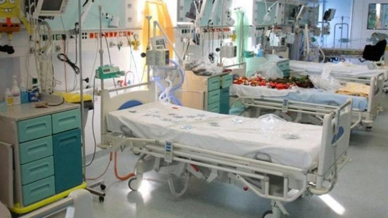 Στους 162 οι νεκροί από κορωνοϊό: Απεβίωσαν δύο γυναίκες