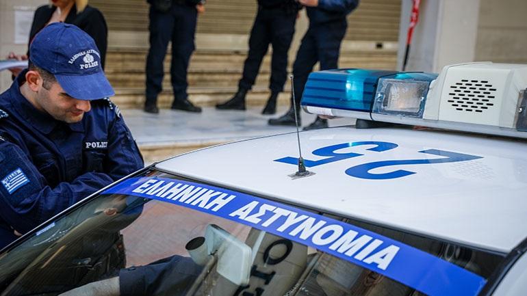 Θεσσαλονίκη: Τρεις συλλήψεις για κατοχή ναρκωτικών ουσιών