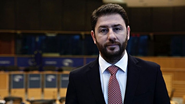 Ανδρουλάκης: Το Ευρωπαϊκό Κοινοβούλιο να αναγνωρίσει τη Γενοκτονία των Ποντίων