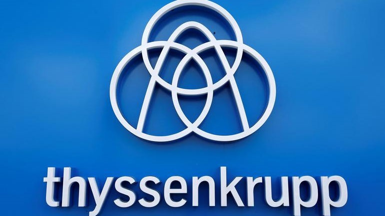Η Thyssenkrupp θα μπορούσε να πουλήσει τις δραστηριότητες χαλυβουργίας σε μια ιστορική μεταστροφή στρατηγικής