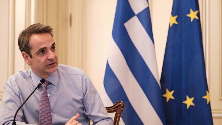 Σύνοδος Κορυφής Ελλάδας, Βουλγαρίας, Ρουμανίας, Σερβίας για τον τουρισμό