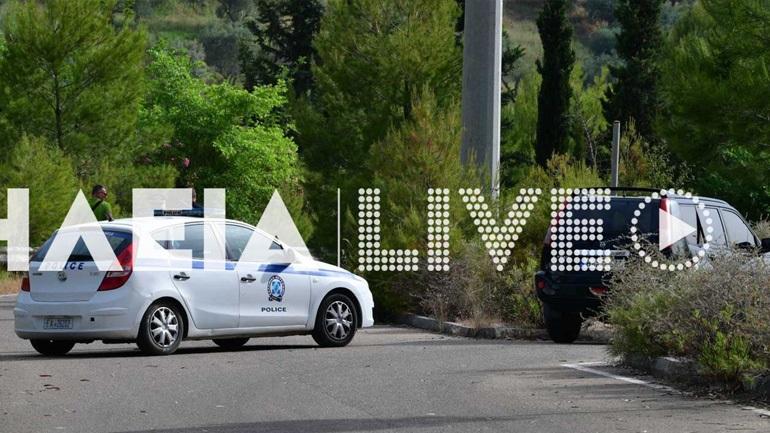 Σοκ στην Ηλεία από την αυτοκτονία 35χρονου αστυνομικού
