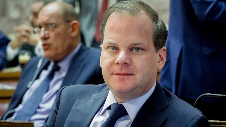 Καραμανλής: Θα προτείνουμε να πέσει στο 1,20 ευρώ το εισιτήριο την περίοδο του μειωμένου ΦΠΑ