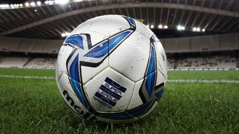 Super League: Την επόμενη εβδομάδα η ανακοίνωση της «επανεκκίνησης»