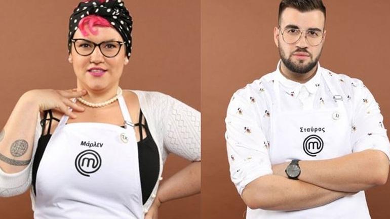 Η μητέρα του Σταύρου από το Master Chef απαντάει για τη φημολογούμενη σχέση του γιου της με τη Μάρλεν