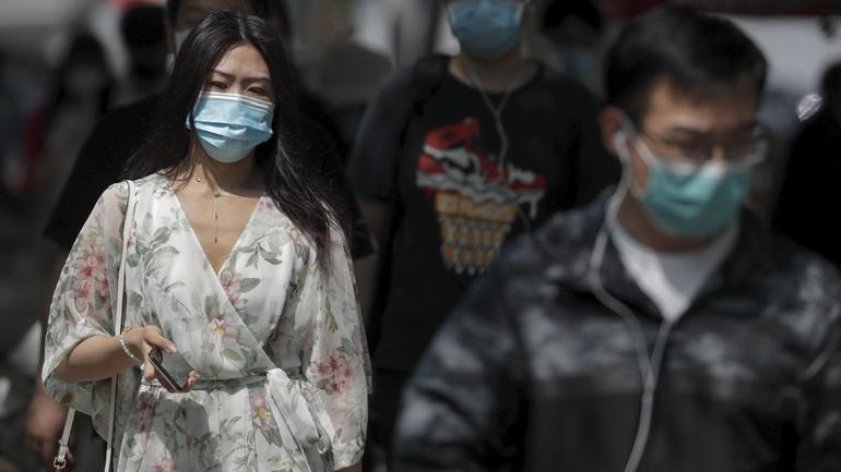 Covid-19: Κανένα νέο κρούσμα στην Κίνα