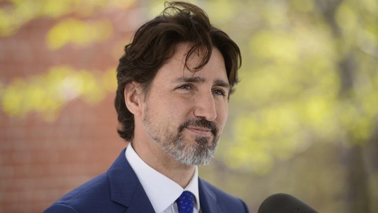 Καναδάς: Ο πρωθυπουργός καταδικάζει τις ρατσιστικές επιθέσεις εναντίον Καναδών ασιατικής καταγωγής