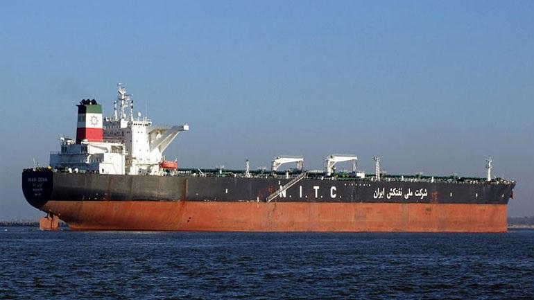 To Ιράνπροειδοποιεί τις ΗΠΑ να μην παρεμποδίσουν τα τάνκερ που μεταφέρουν καύσιμα στη Βενεζουέλα