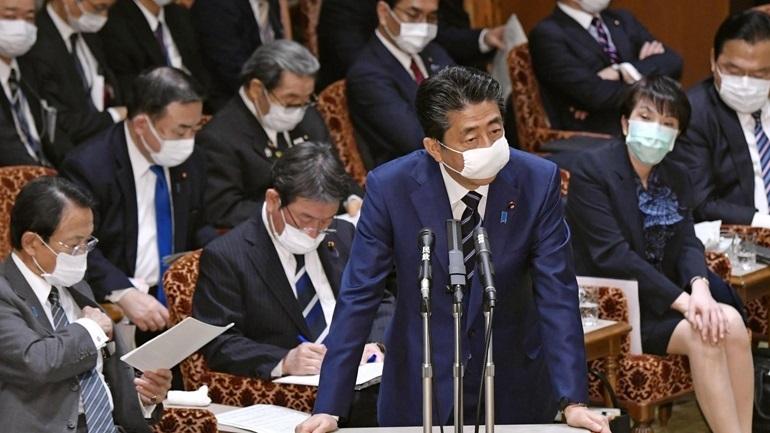 Ιαπωνία-Covid-19: Δεύτερο συμπληρωματικό προϋπολογισμό ετοιμάζει η κυβέρνηση
