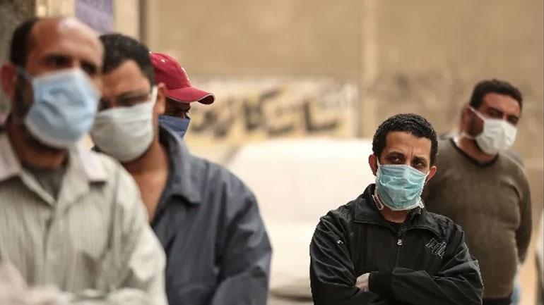 Αρνητικό ρεκόρ στην Αίγυπτο: 29 νεκροί από κορωνοϊό το τελευταίο 24ωρο