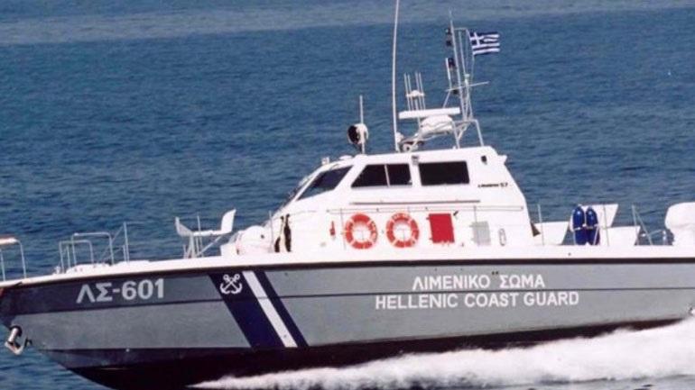 Θεσσαλονίκη: Βρέθηκαν οι δύο άντρες που αγνοούνταν σε θαλάσσια περιοχή