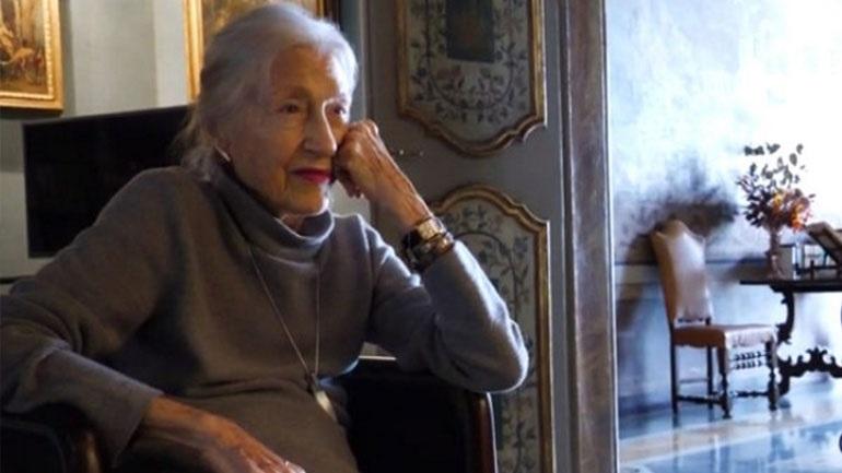 Πέθανε η χρυσή κληρονόμος του οίκου Bvlgari Άννα Βούλγαρη