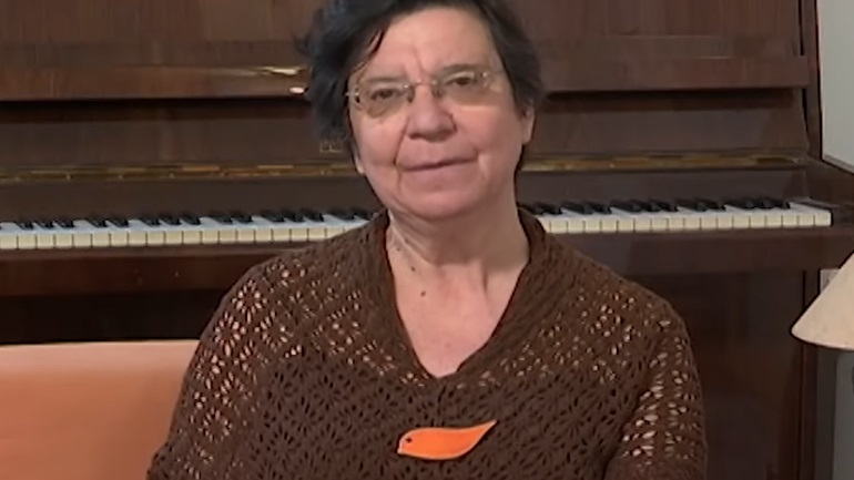 Παραιτήθηκε η ιστορικός Μαρία Ευθυμίου από την «Επιτροπή 2021»