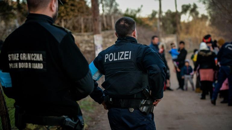 Ενισχύονται οι αστυνομικές δυνάμεις στον Έβρο - Αναχωρούν για τα σύνορα 400 αστυνομικοί