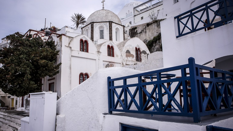 Η Ελλάδα στους κύριους προορισμούς των Γερμανών