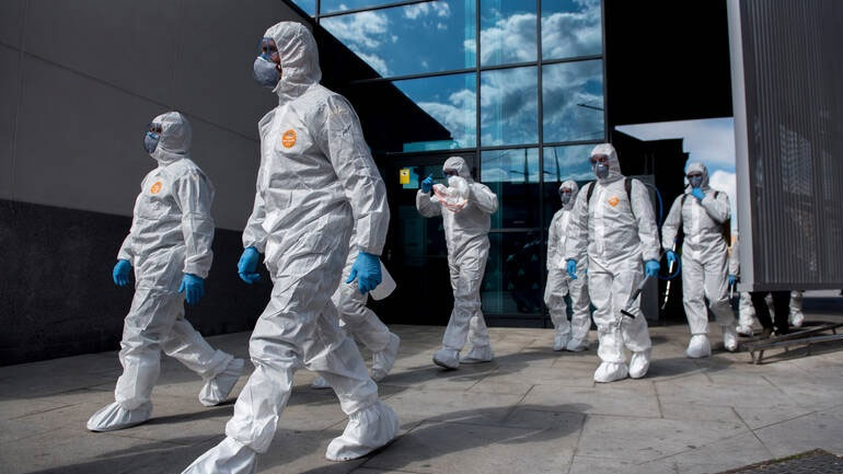Foreign Affairs: Η επόμενη πανδημία μπορεί να είναι «η Μεγάλη» και δεν θα λυπηθεί τους υγιείς 18 έως 40