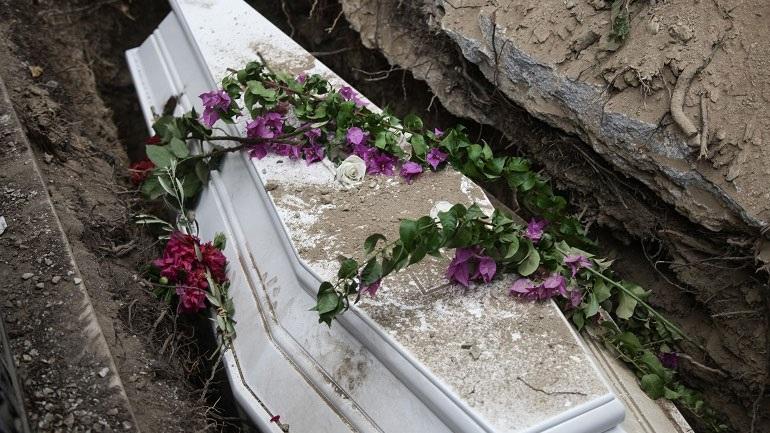 Αλαλούμ στη Ρόδο με νεκρό που τον «έθαψαν» αλλά... βρέθηκε ζωντανός
