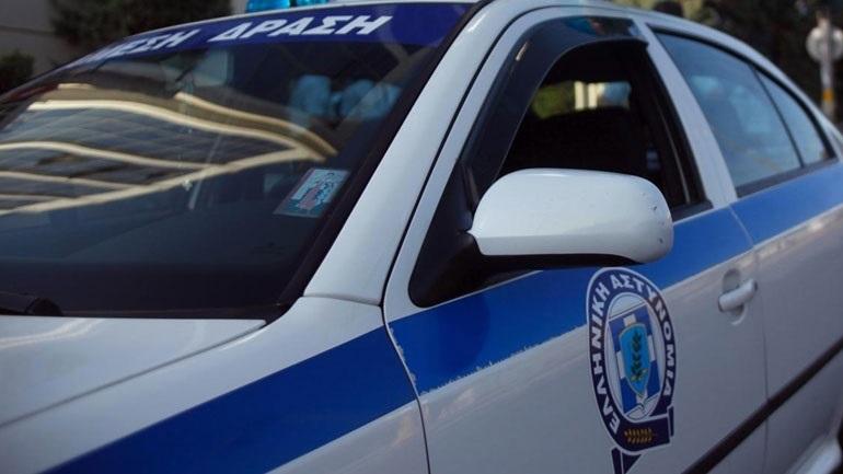 Έκλεψαν το όπλο αστυνομικού στην Ομόνοια