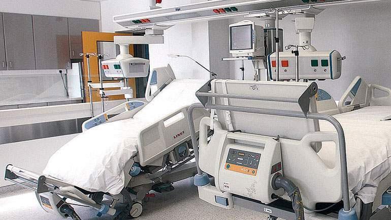Στους 174 οι νεκροί από κορωνοϊό - Κατέληξε άνδρας 78 ετών
