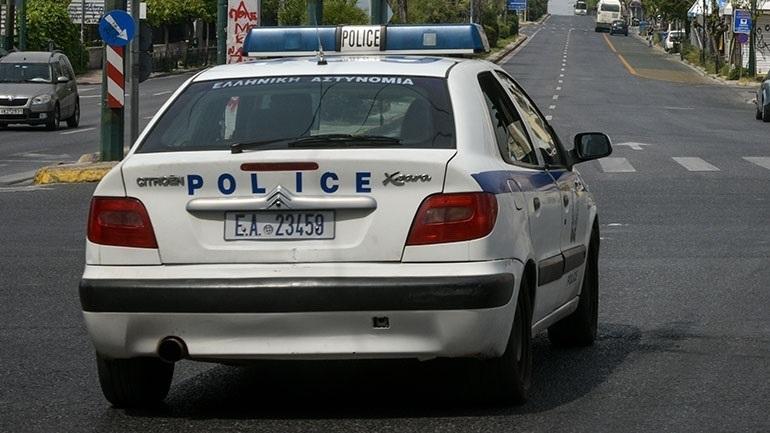 Συνελήφθη 46χρονος  στον Κολωνό για ναρκωτικά