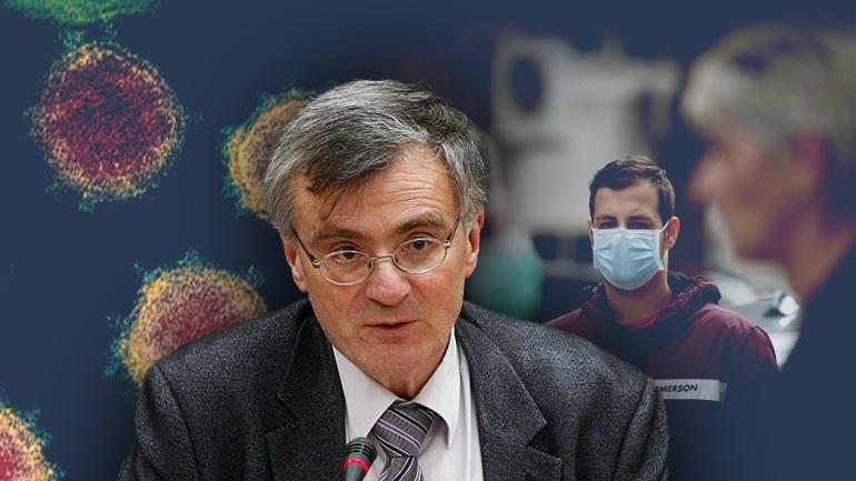 Μόνο 3 επιβεβαιωμένα κρούσματα στην Ελλάδα - Ακόμα δύο θάνατοι από Covid-19