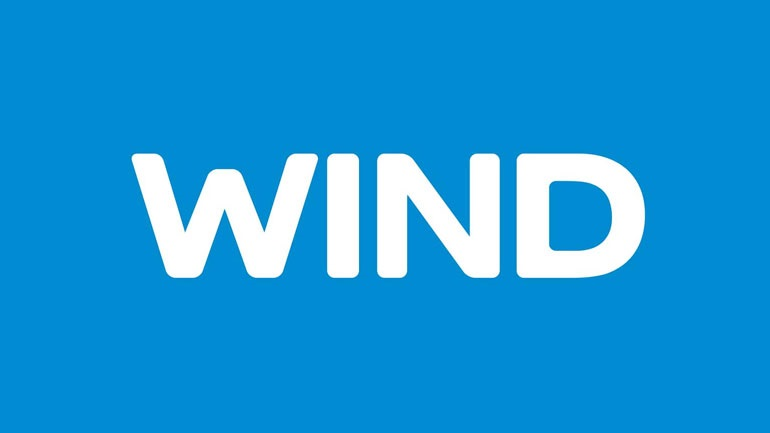 Wind Ελλάς: Κατά 4,1% αυξήθηκαν τα συνολικά έσοδα από υπηρεσίες το α΄ τρίμηνο του 2020